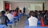 KUTLUBEY - Polonyalı Akademisyen Bartın Üniversitesinde Ders Verdi