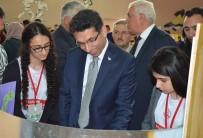 Siirt'te '4006 TÜBİTAK Bilim Fuarı' Açıldı