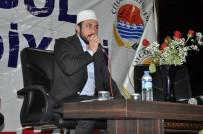 AHMET YÜKSEL - Simav'da Kur'an-I Kerim Ziyafeti