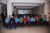 Sinop'ta Astım Konferansı