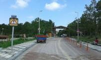 TRAFİK MÜDÜRLÜĞÜ - Tabiat Parkının Giriş Güzergahı Değişti
