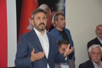 ABDURRAHMAN TOPRAK - TBMM Başkan Vekili Aydın'dan Avrupa'ya Demokrasi Dersi