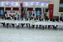 ADNAN BOYNUKARA - TBMM Başkan Vekili Aydın Ve Milletvekilleri Vatandaşlarla Bir Araya Geldi