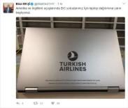 THY, Kabinde Ücretsiz Laptop Uygulamasını Yarın Başlatıyor