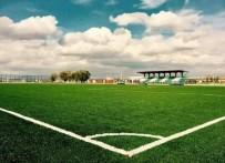 TAŞPıNAR - U-14 Türkiye Futbol Şampiyonası Karşılaşmaları Altıntaş'ta