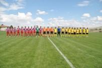 U-19 Grup Müsabakalarında İlk Maçlar Oynandı