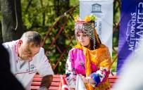 ÇINGENE - Ukrayna Kharkiv'de Ki Turizm Çalıştayına Gaziantep Damgası