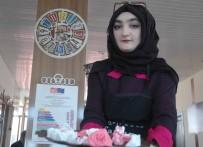 GENÇ GİRİŞİMCİLER - Van'da 'Engelsiz Tatlar' Etkinliği