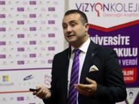 YAPAY ZEKA - Vizyon Koleji TEOG'da Başarı Oranını Açıkladı