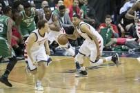 TORONTO RAPTORS - Washington Wizards, Boston Karşısında Seriyi 2-1'E Taşıdı