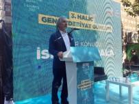 FEYZA HEPÇILINGIRLER - Yazar İskender Pala'dan Gençlere 'Beni Tarihe Gömün' Öğüdü