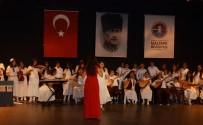 İSTANBUL TEKNIK ÜNIVERSITESI - '11 Köyün Koro Ve Orkestrası' Maltepe'de