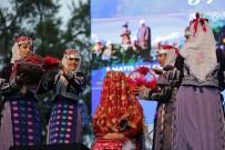 GÖKÇEN ÖZDOĞAN ENÇ - 3.Uluslararası Antalya Yörük Festivali Başladı