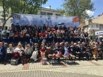 MIMARSINAN - 94 Yıl Önceki Zorunlu Göç Büyükçekmece'de Canlandırıldı