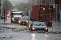 MISSISSIPPI - ABD'de Sel Açıklaması 11 Ölü