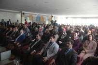 BURHAN KAYATÜRK - AK Parti Daraltılmış Danışma Meclisi Toplantısı