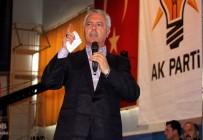 MAZLUM - AK Parti'li Ataş Açıklaması 'Hepimiz Yeniden Kendimize Çekidüzen Vermeye Mecburuz'