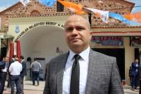 MURAT BAYBATUR - AK Parti Manisa İl Başkanı Genel Kurul'da Oy Kullanamayacak