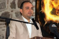 AK Partili Baybatur Açıklaması 'Yenilen Pehlivan Güreşe Doymazmış'
