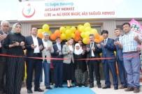AİLE SAĞLIĞI MERKEZİ - Aksaray'da 124'Üncü Aile Sağlığı Merkezi Açıldı