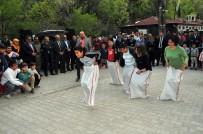 KURU FASULYE - Akşehir Belediyesi Geleneksel Hıdrellez Etkinliği Yoğun İlgi Gördü