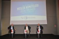 BİLİM SANAYİ VE TEKNOLOJİ BAKANLIĞI - ASO Meslek Komiteleri Ortak Toplantısı Eskişehir'de Yapıldı