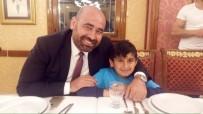 SULTAN ALPARSLAN - Avukat Ejder Demir Açıklaması 'Terörü Eğitimle Yeneceğiz'