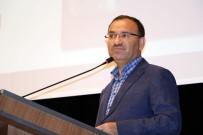 İL DANIŞMA MECLİSİ - Bakan Bozdağ, 'Hükümet Sistemi Değişti CHP Değişmedi'
