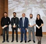 SÜLEYMAN ÖZDEMIR - Bandırma Üniversitesi Kampüs Projesi Açıklandı