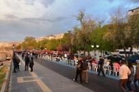 AHMET POYRAZ - Barış Ve Kardeşlik İçin Hıdrellez Kahvaltısında Buluştular