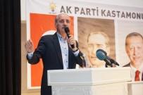 İL DANIŞMA MECLİSİ - Başbakan Yardımcısı Numan Kurtulmuş Açıklaması