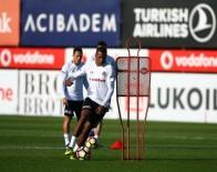 GÖKHAN GÖNÜL - Beşiktaş'ta Kadro Şekillendi