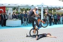 MIMARSINAN - Büyükşehir'den Bisiklet Atağı
