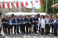ÇAY OCAĞI - Çanakkale'nin En Başarılı Aile Sağlık Merkezi Biga'da Açıldı