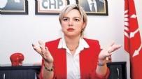 SELİN SAYEK BÖKE - CHP'li Selin Sayek Böke görevlerinden istifa etti