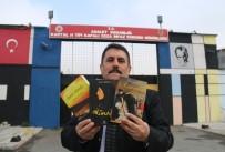 TÜRKAN ŞORAY - 'Çingenem'in Yazarı Kartal Cezaevi Yöneticisi