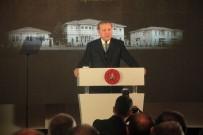 İSLAM TARIHI - Cumhurbaşkanı Erdoğan Açıklaması 'Suriye, Irak'taki Vahşet Yüreğimizi Parçalıyor'