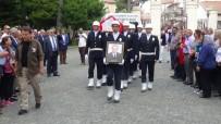 HATAY VALİSİ - Emekli Vali Metin, Eşi Ve Kızı Devlet Töreniyle Son Yolculuğuna Uğurlandı