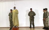 TEVFİK İLERİ - Erciş'te Tiyatro Gösterisi