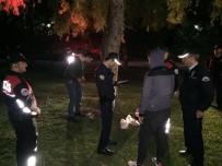 YUNUS TİMLERİ - Eskişehir Polisinden Araç Ve Şahıs Kontrolleri