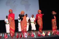 ORTA AFRİKA - GAÜN'de Afrika Günü Etkinliği Düzenlendi