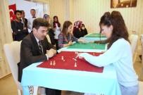 DENIZ KABUĞU - Geleneksel Peçiç Oyunu Turnuva Düzenlendi
