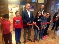 MEHMET BAŞARAN - Görme Engelli Çocuklar Anlattı, Ressamlar Tuvale Aktardı