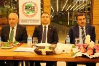 KEREM KINIK - Gümrük Ve Ticaret Bakanı Bülent Tüfenkci Açıklaması