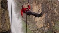 SÜMBÜL DAĞI - Hakkarili Dağcılar Sümbül Dağı'na Tırmanış İçin Hazırlanıyor