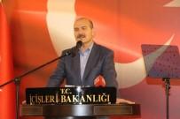 TAHAMMÜL - İçişleri Bakanı Soylu Açıklaması 'Artık Herkes 2019 Hesabını Yapmaktadır'
