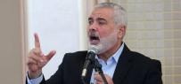 HALİD MEŞAL - İsmail Haniye Hamas'ın siyasi büro başkanı oldu