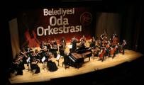 ODA ORKESTRASI - KODA İle Sanat Dolu Mayıs Ayı