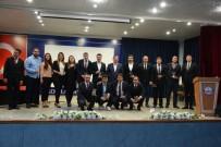 ORHAN AKTÜRK - Kozluk'ta İlk Defa Eğitim Ödülleri Töreni Gerçekleştirildi