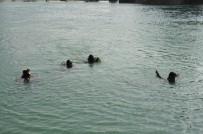 HAYVANAT BAHÇESİ - Lise Öğrencisi Baraj Gölünde Boğuldu